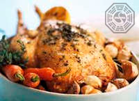 Dinner Party Recipe: Cornish Game Hens