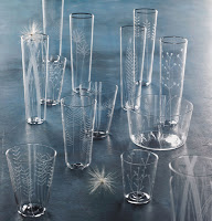 Must Have: Botanical Glassware