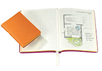 Brilliant Idea of the Day: Recipe Journal
