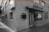 Things I Love Today: Slow Club