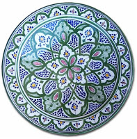 Things I Love Today: Moroccan Ceramics