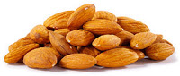 Things I Love Today: Raw Almonds