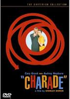 Inspiration: Charade