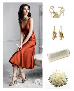 What to Wear: Bridesmaid Accesories