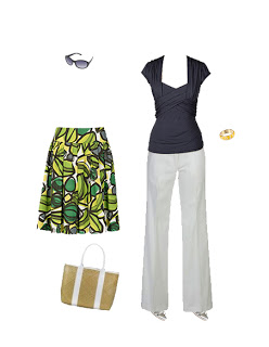 What to Wear: Greece