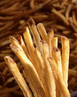 The Best: French Fries