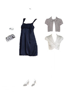 What to Wear: BCBG Post Baby