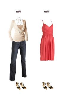 What to Wear: Hamptons Weekend