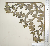 Inspired: Oak Leaf Brackets