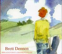 Things I Love Today: Brett Dennen