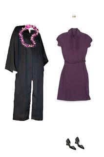 What to Wear: Irvine Graduation