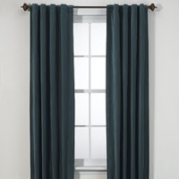 Sale Alert: Velvet Curtains