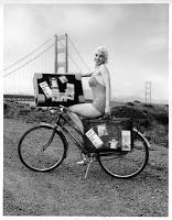 Urban Girl Almanac: Vive la Tour