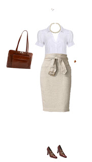 What to Wear: Summer Job Interview