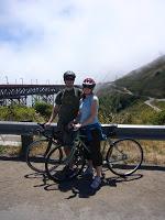 Weekend Round Up: Tour de San