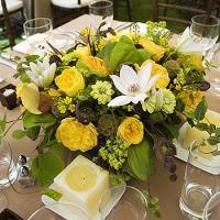 Inspired: Nantucket Wedding