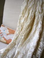 Wedding: The Dress