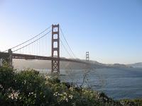 To Do: Visit San Francisco