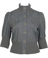 Bargain Finder: Little jacket