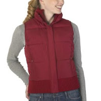 Bargain Finder: Puffy Vest