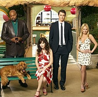 Things I Love Today: Pushing Daisies