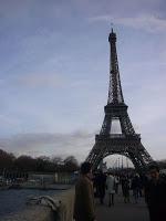 Vacation Round-Up: Eight Days in Paris