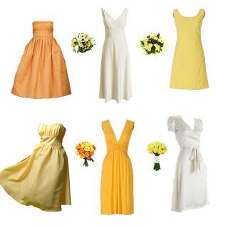 Bridesmaid Dress Inspiration