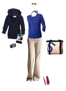 What to Wear: La Paz