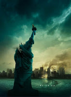 To Do: Cloverfield?