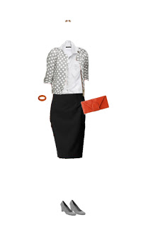 What to Wear: First Day of Work