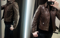 To Buy? Leather Jacket