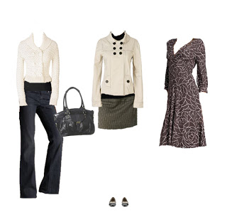 What to Wear: London