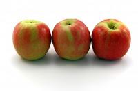 Recipe: Easy Apple Galettes
