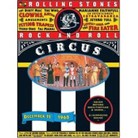 Party Recipe: Rock and Roll Circus