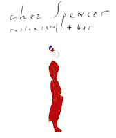To Do: Chez Spencer