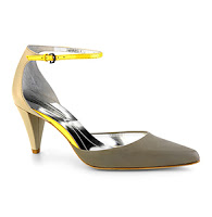 Coveted: Chestnut Hill Pumps