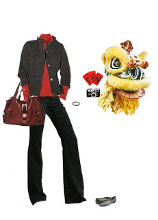 What to Wear: China