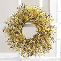 Wedding Wednesday: Wreath