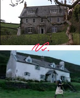 Cottage vs. Cottage