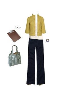 What to Wear: Field Trip