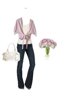 What to Wear: Ballerina Sweater