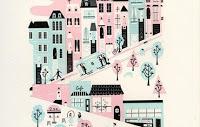 Urban Girl Almanac: Halvsies