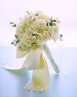 Wedding Wednesday: Even More Bouquets
