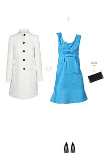 What to Wear: June Wedding