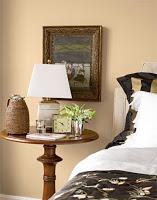 Inspired: Bedroom