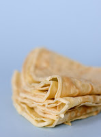 To Do: Crepes