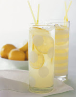Wedding Wednesday: Lemonade