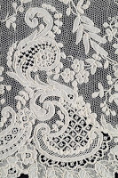 Inspired: Antique Lace