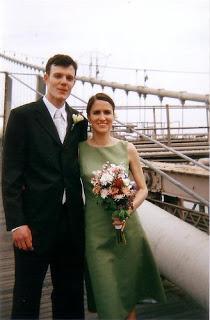 Inspired: NY Courthouse Wedding