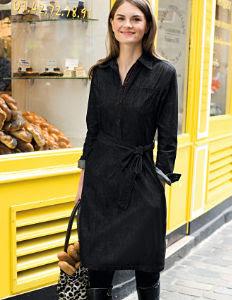 What I've Bought: Denim Dress